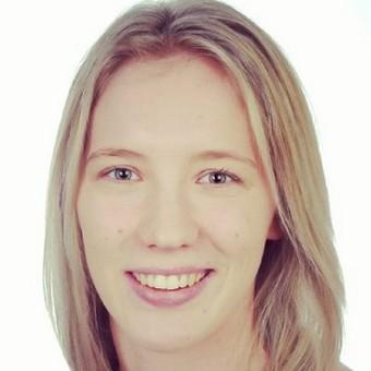 Elyssa Van Landeghem